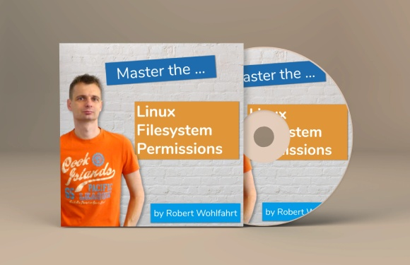 Master The Linux Filesystem Permissions